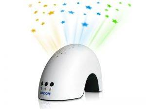 Luvion sterrenhemel projector