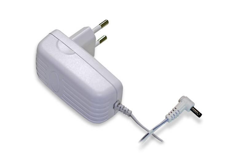 adapter luvion babyfoon