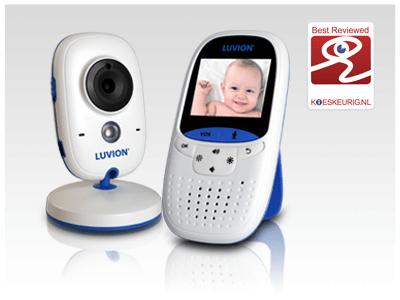 Easy babyfoon kieskeurig best uit test