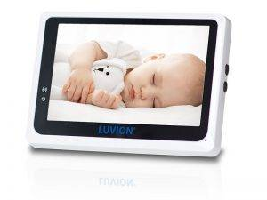 Luvion grand elite 3 connect monitor