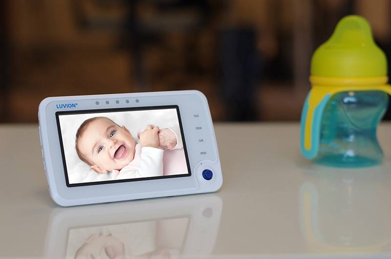 Luvion Multi Room Baby Monitor