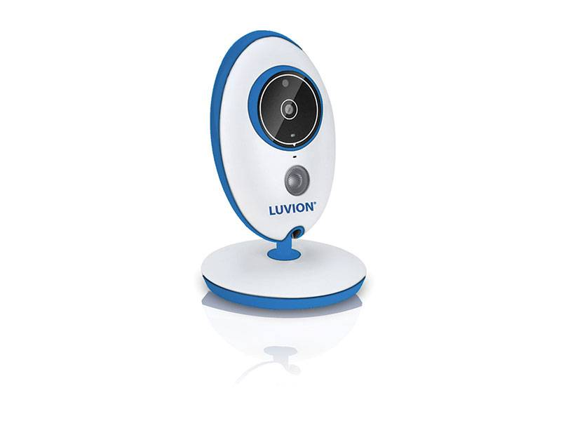 luvion easy plus camera