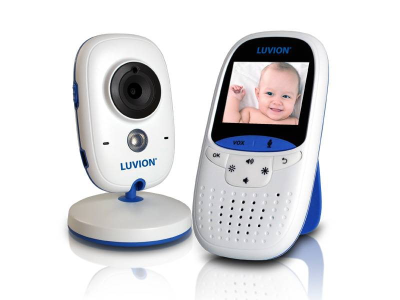 Luvion Easy Video Baby Monitor