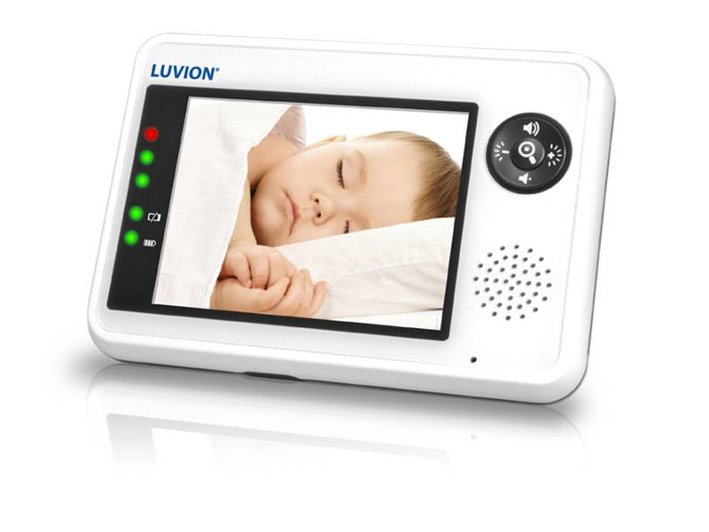 luvion essential monitor