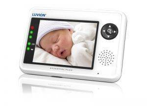 luvion essential plus monitor