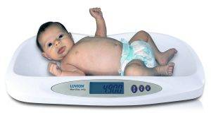 8718546340352 baby weegschaal