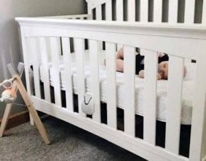 Babysense luvion