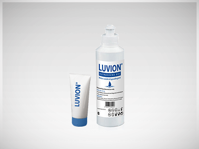 Luvion Ultrasound Doppler Gel