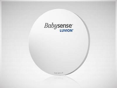 Luvion Babysense 7 sensor matje
