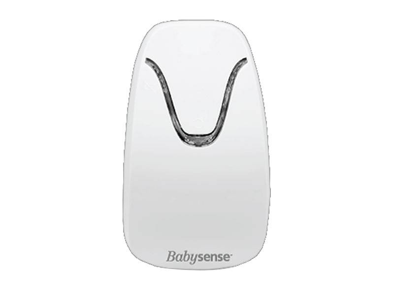 Luvion Babysense 7 wiegendood preventie monitor