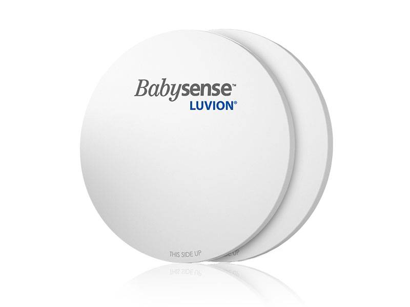 Luvion Babysense 7 wiegendood sensor