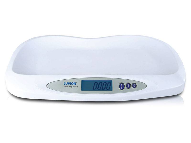 Luvion Baby Scale Exact-65