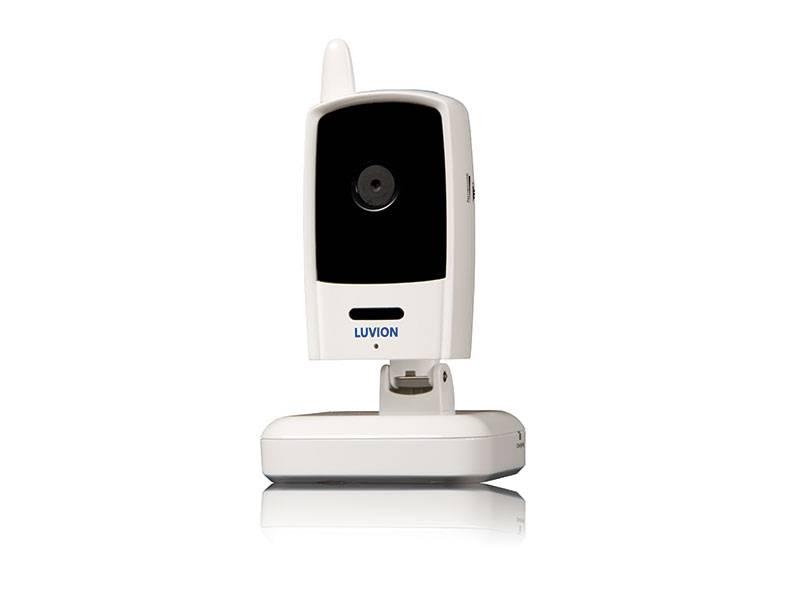 Luvion Platinum camera