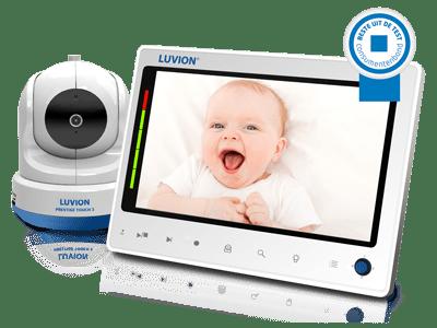 Luvion Prestige Touch 2 Beste Getest consumentenbond