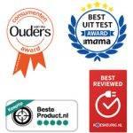luvion awards essential