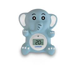 baby bad thermometer olifant