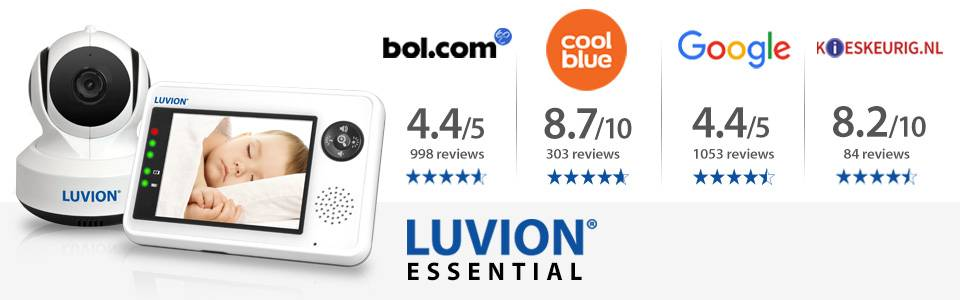 luvion essential reviews