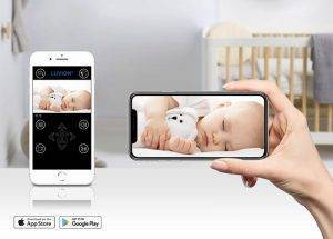 luvion connect app