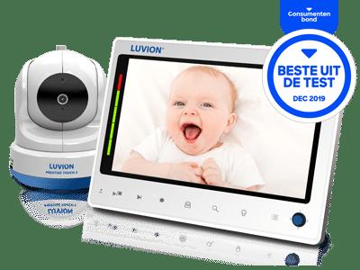 Luvion-Prestige-Touch-2-Beste-Getest-consumentenbond-2