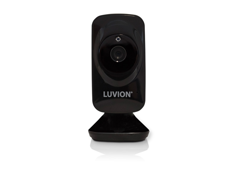 luvion-icon-deluxe-black-camera