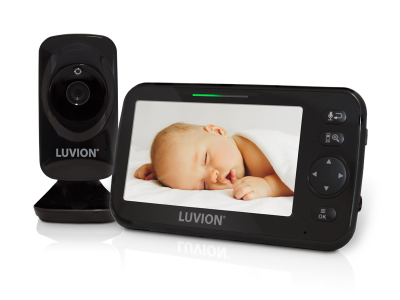 luvion-icon-deluxe-black-edition-babyfoon