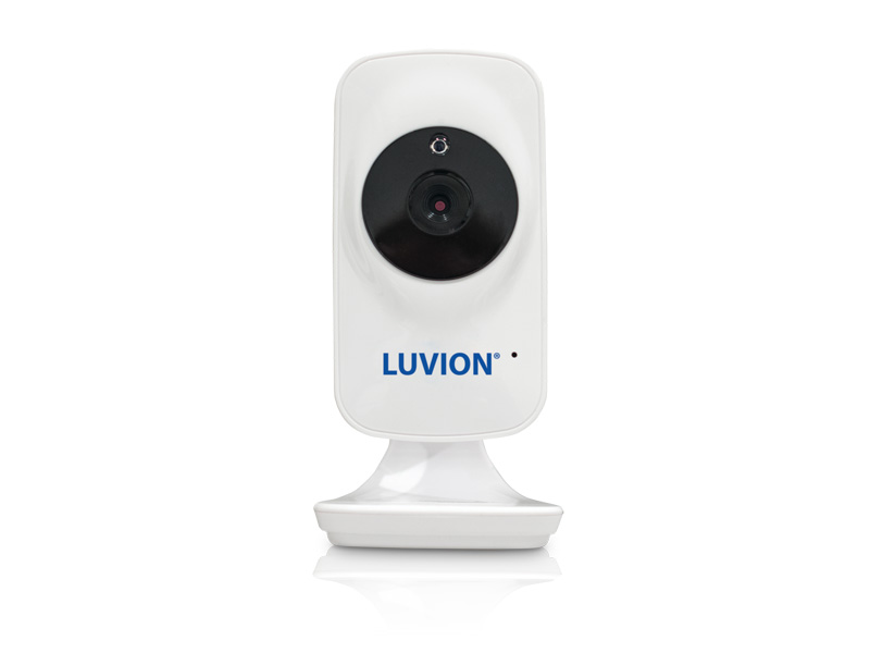 luvion-icon-deluxe-white-camera