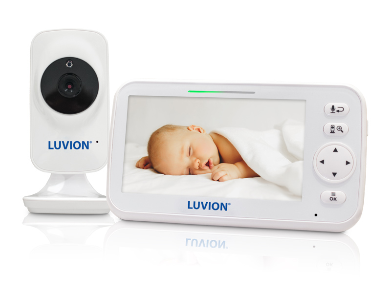 luvion-icon-deluxe-white-edition-babyfoon