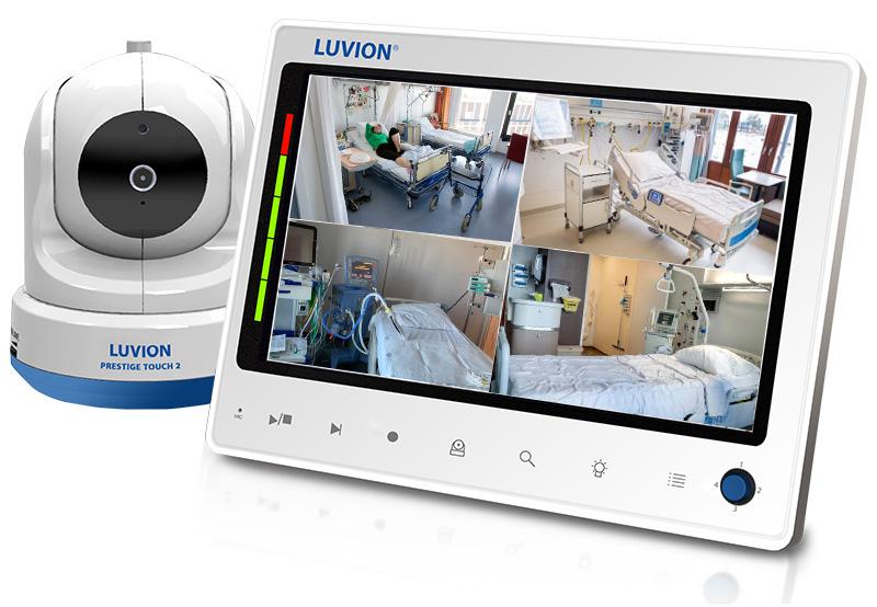 Luvion Prestige Touch-quad-covid-19