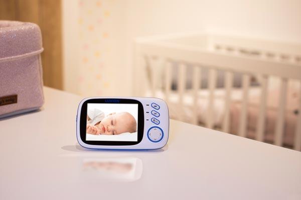 Platinum 3 Monitor