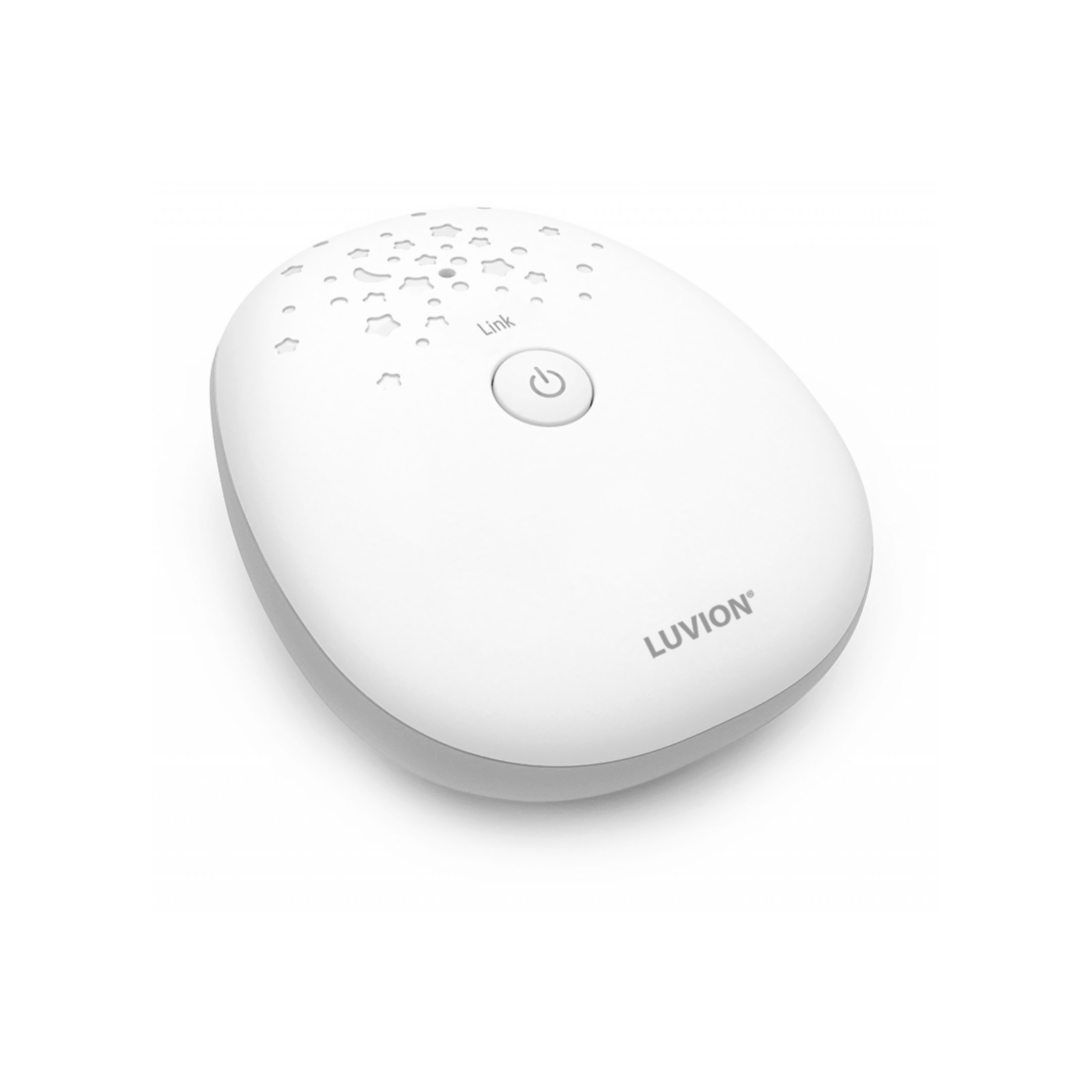 Luvion Icon Clear 70 dect babyfoon baby unit